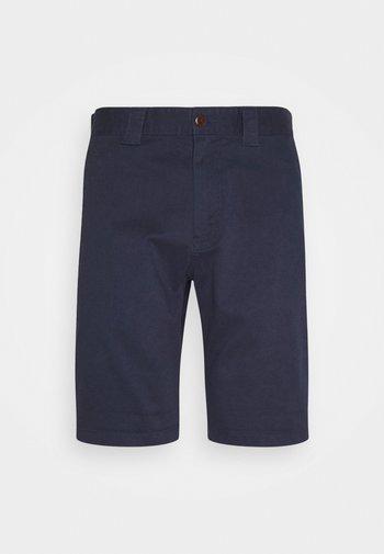 SCANTON - Shorts - twilight navy