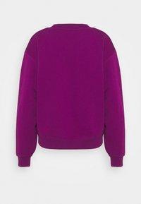 Wrangler - HIGH RETRO - Sweatshirt - ultraviolet - 1