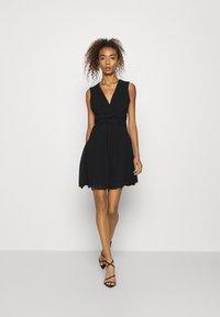 TFNC - SOREAN MINI - Cocktail dress / Party dress - black - 1