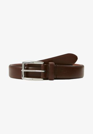 SADDLE BELT  - Pásek - brown