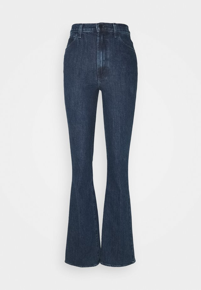RUNWAY HIGH RISE - Bootcut jeans - experience