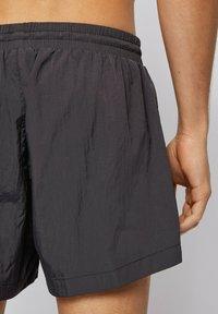 BOSS - MOONEYE - Swimming shorts - black - 2