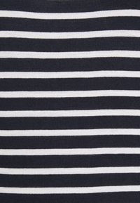 Vila - VIDINA DRESS - Vestito lungo - navy blazer - 2