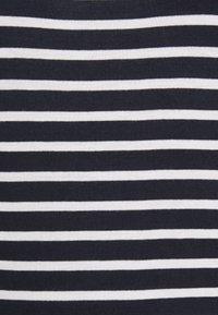 Vila - VIDINA DRESS - Maxi dress - navy blazer - 2