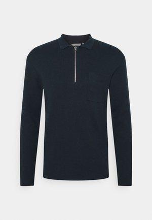 HOFF - Neule - navy blazer