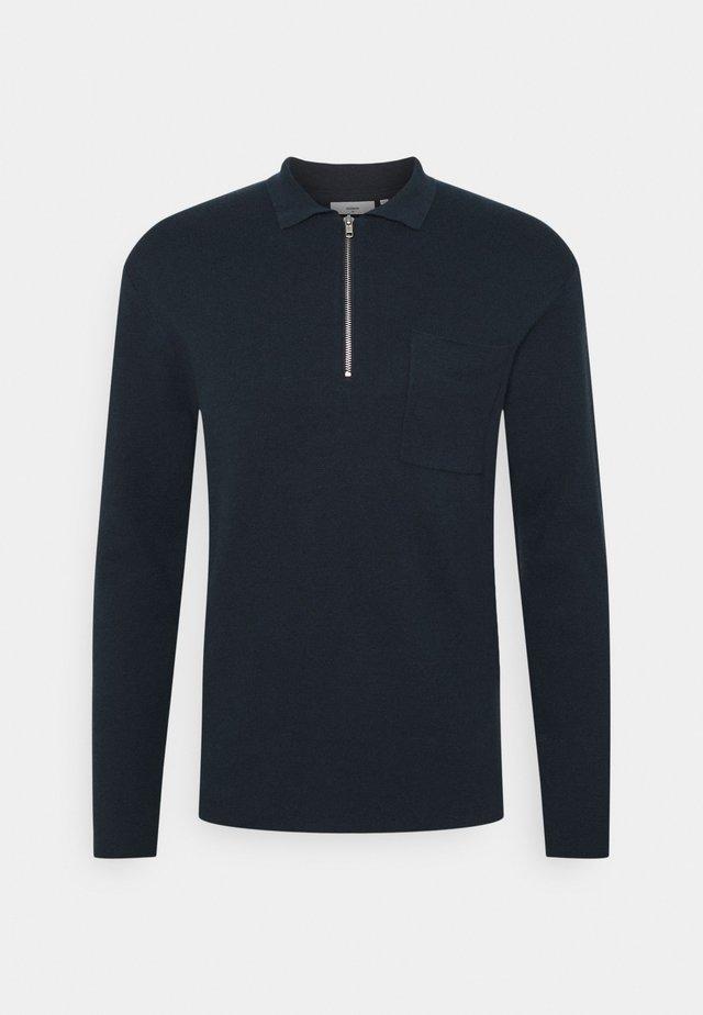 HOFF - Jumper - navy blazer