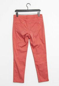 HALLHUBER - Trousers - pink - 1