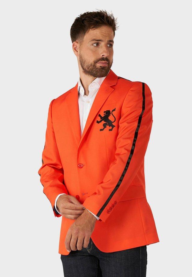 HOLLAND HERO - Blazere - orange