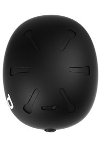 POC - AURIC CUT - Casco - matt black - 5