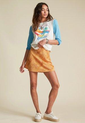 A-line skirt - mango