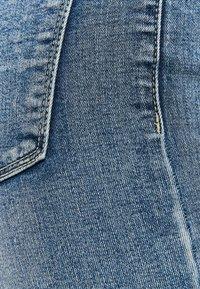TALLY WEiJL - Jeans Skinny Fit - blu - 5