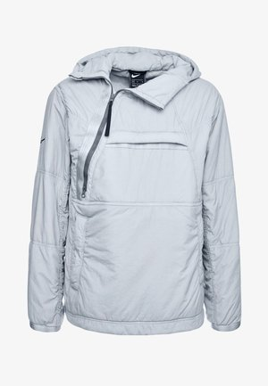 Light jacket - wolf grey