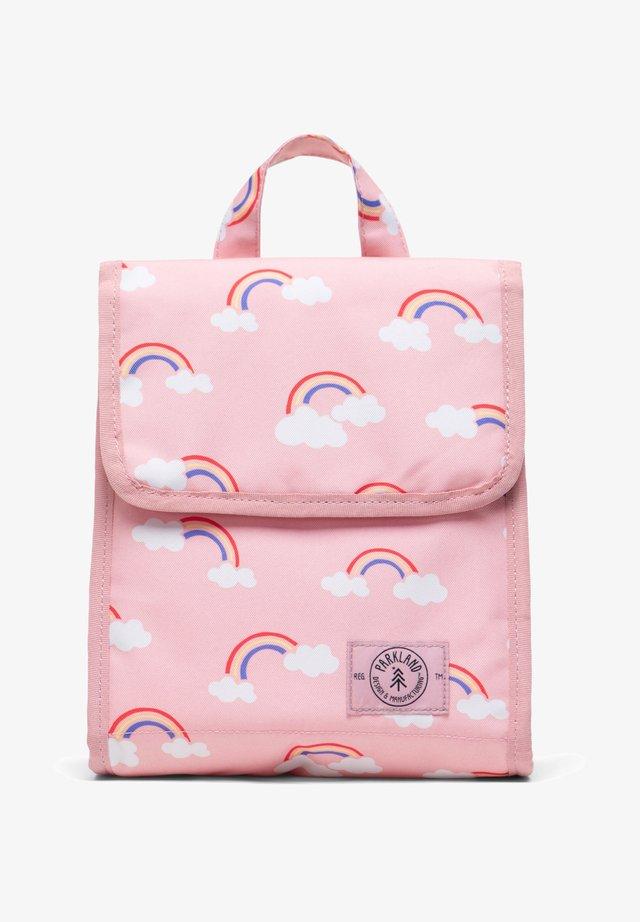 Overige accessoires - pink