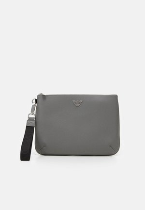 HANDBAG - Clutch - grey