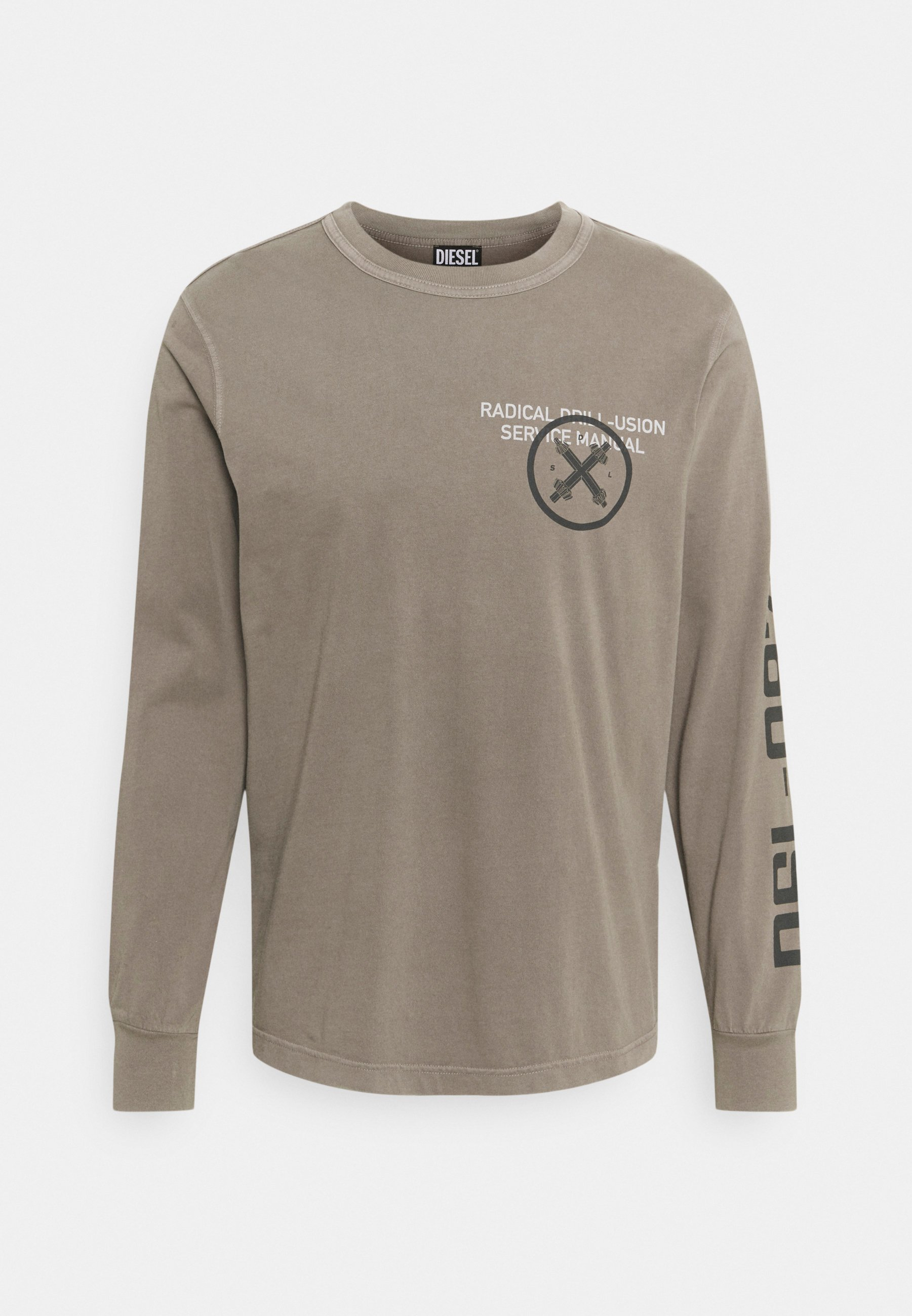 Men JUBINDY UNISEX - Long sleeved top