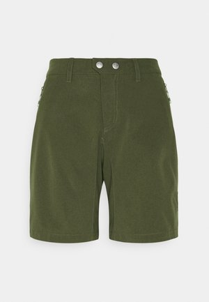 BITIHORN SHORTS - Outdoor Shorts - olive night