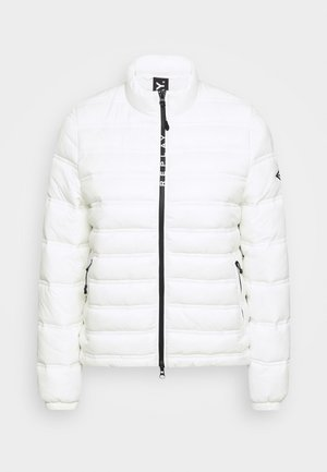 OUTERWEAR - Jas - butter white