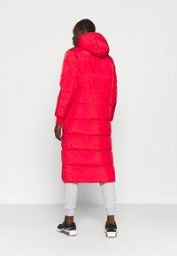 Kappa - JUDITH  - Winter coat - racing red - 2