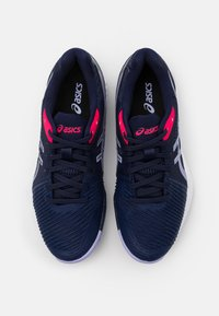 ASICS - NETBURNER BALLISTIC - Zapatillas de voleibol - peacoat/vapor - 3