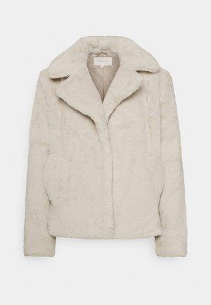VIMARS SHORT JACKET - Short coat - birch