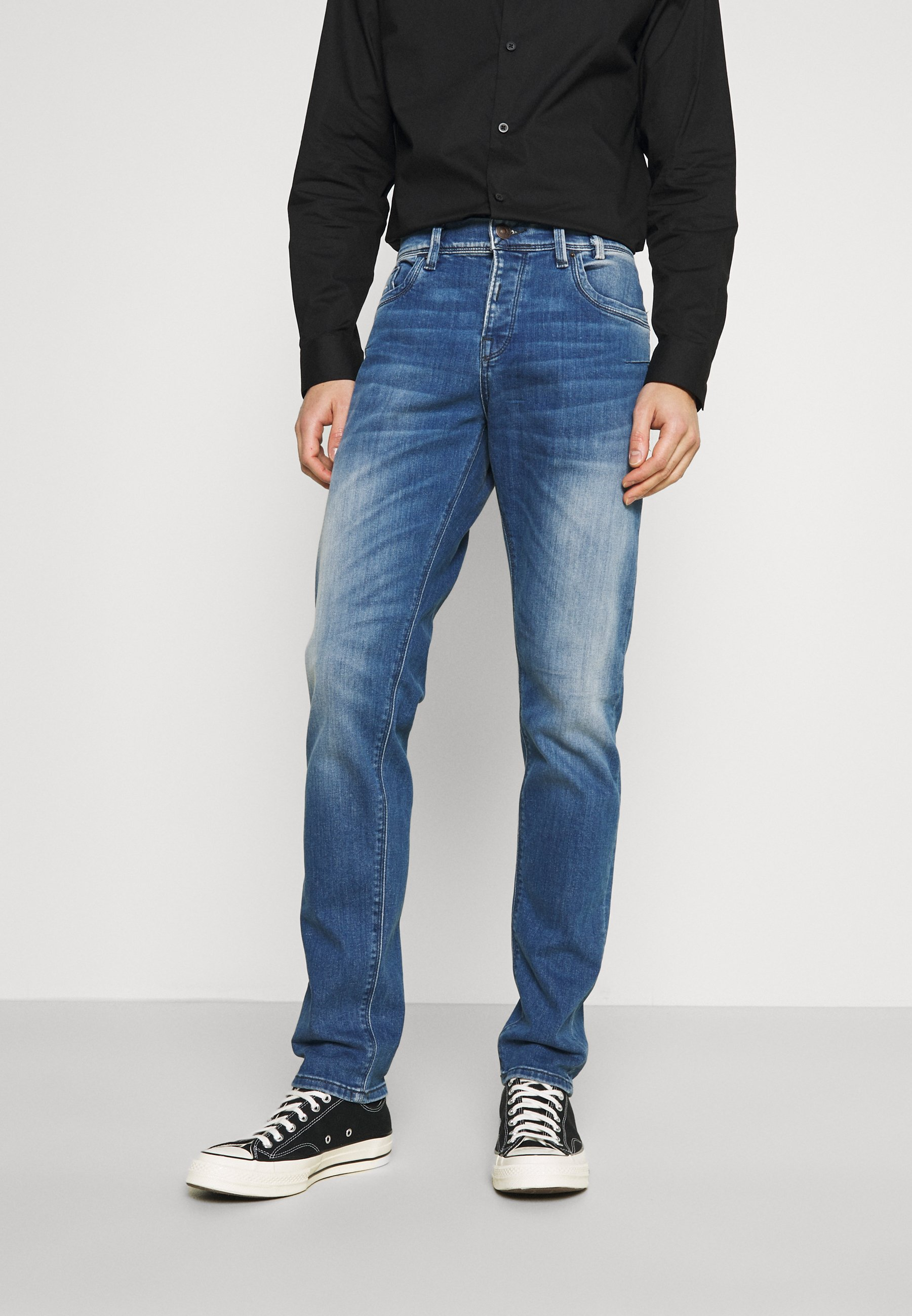 Uomo SERVANDO  - Jeans slim fit