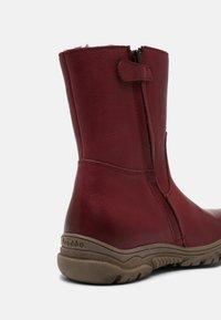 Froddo - LINZ TEX UNISEX - Winter boots - bordeaux - 5