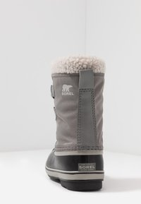 Sorel - YOOT PAC - Winter boots - quarry/dove - 4
