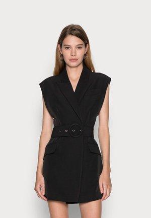 BIANCA DRESS - Cocktail dress / Party dress - black