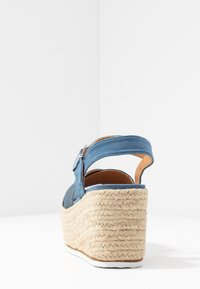 Refresh - High heeled sandals - jeans - 5