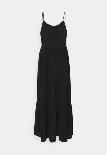 VIMESA STRAP MAXI DRESS - Maxi dress - black