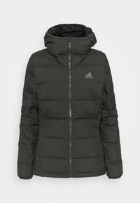 adidas Performance - FOUNDATION JACKET - Dunjakke - legear - 3