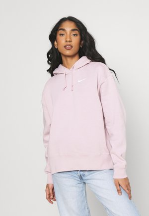 HOODIE TREND - Jersey con capucha - champagne