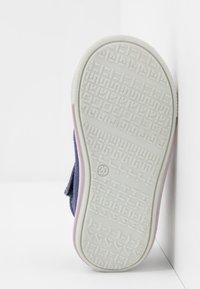 Lurchi - BEBA - Baby shoes - navy - 4