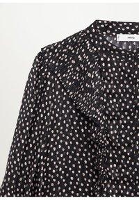 Mango - DOMI - Denní šaty - svart - 7