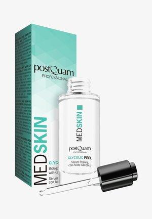 SKIN CARE GLYCOLIC PEEL - Serum - -