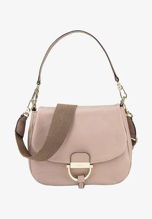 TEMI M - Handbag - beige