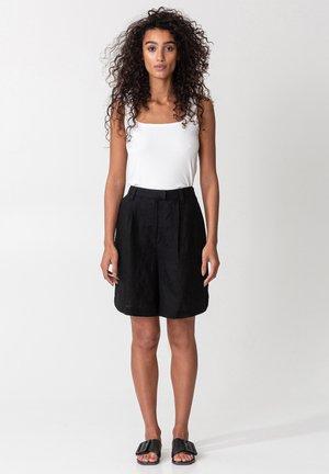GLORIA - Shorts - black