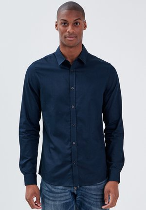 Shirt - bleu marine