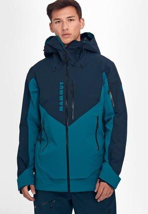 Kurtka narciarska - sapphire-marine