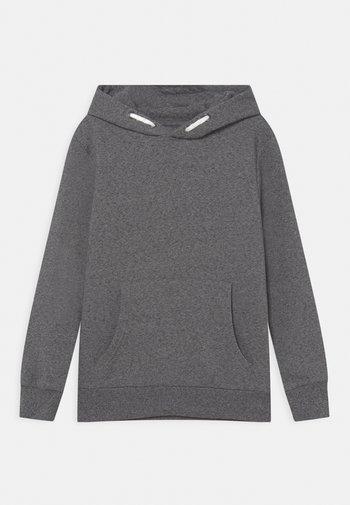 OVERHEAD - Sweater - charcoal