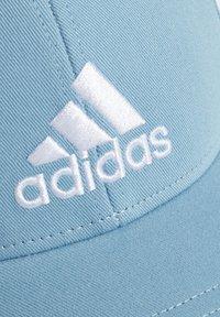 adidas Performance - BASEBALL KAPPE - Cap - blue - 3