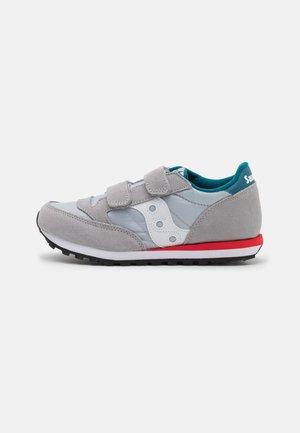 SHADOW ORIGINAL UNISEX - Sneakers laag - grey/blue/red