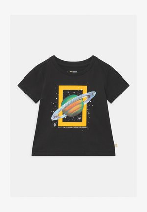 TODDLER GIRL NATIONAL GEOGRAPHIC - T-shirt print - moonless night