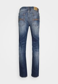 Nudie Jeans - LEAN DEAN - Slim fit jeans - born blue - 7