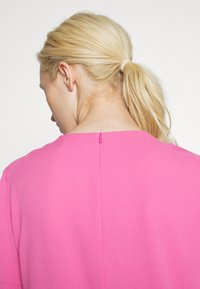 HUGO - CURENA - Blouse - bright pink - 5