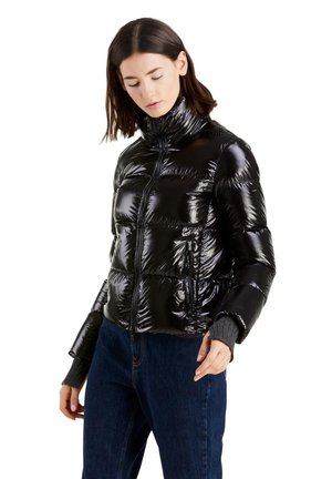 ELLIS  - Down jacket - black