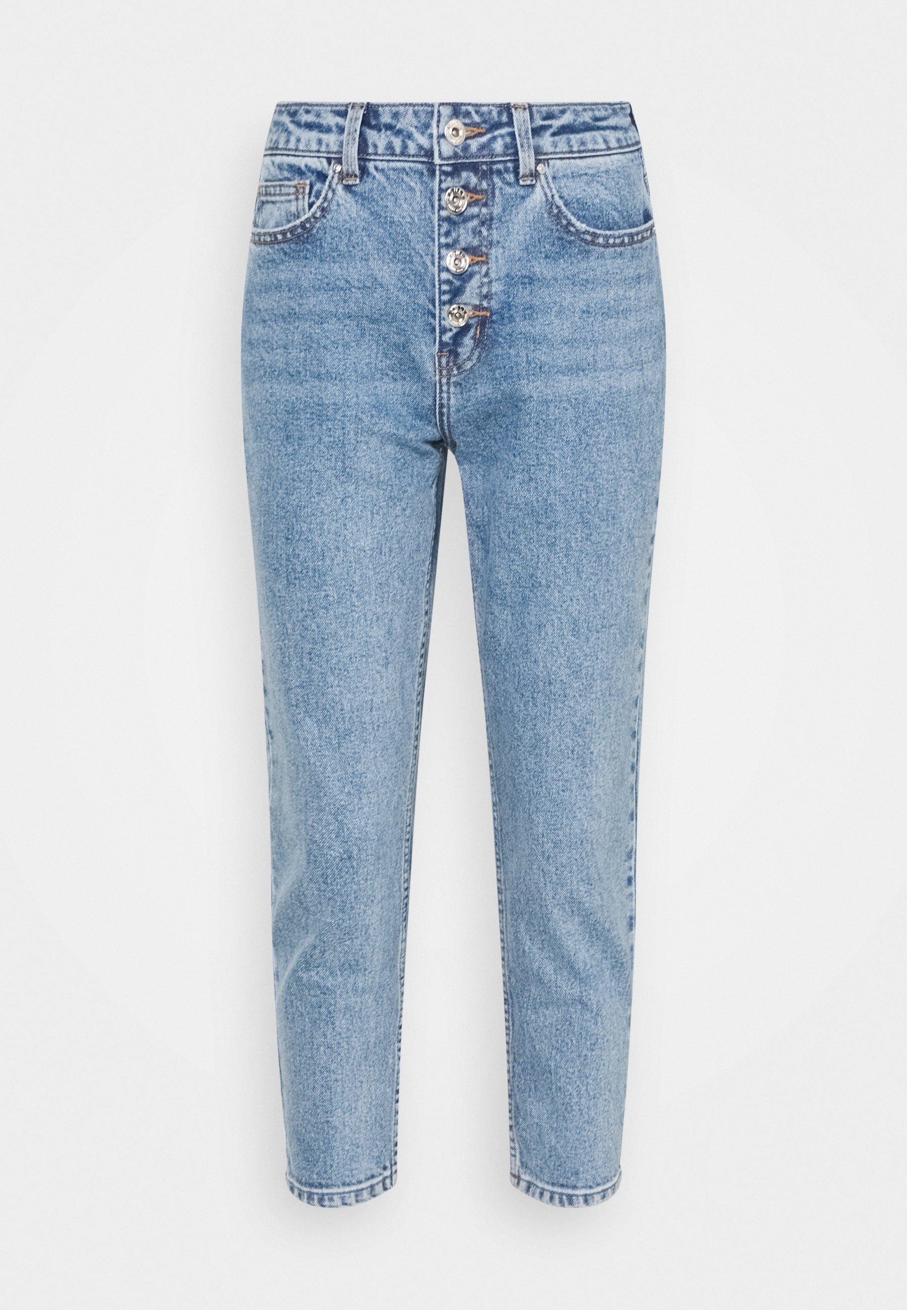 Women ONLEMILY LIFE  - Straight leg jeans