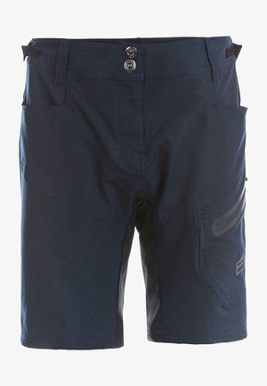 ENDURANCE JAMILLA - Sports shorts - navy blazer