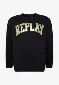 Replay Plus - Sweatshirt - black - 3