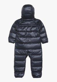 Patagonia - INFANT BUNTING UNISEX - Snowsuit - neo navy - 1